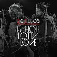 2CELLOS: Whole Lotta Love vs. Beethoven 5th Symphony