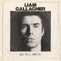 Liam Gallagher: Paper Crown